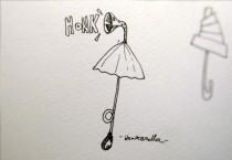 Honkbrella!