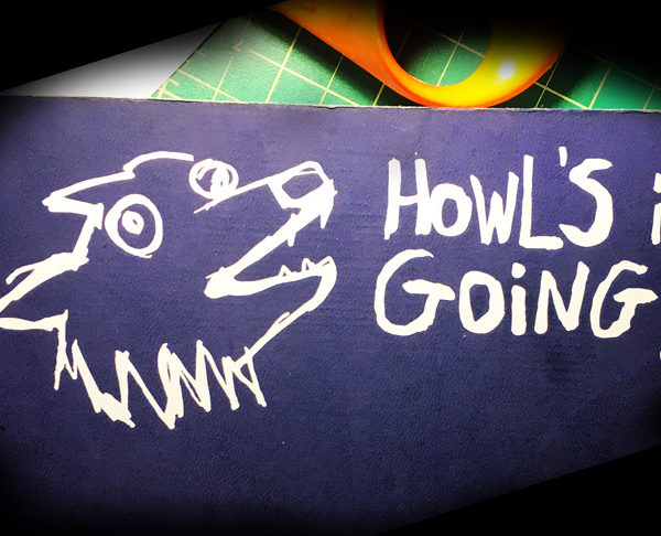 howlsitgoing